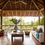 4-cabana din lemn in copac trancoso brazilia