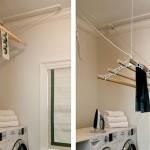 4-camera special conceputa pentru spalatul calcatul si uscatul rufelor