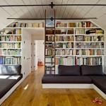 4-canapele fixe inzidite living open space casuta 50 metri patrati