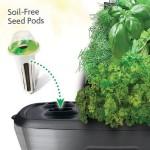 4-capsule speciale pentru plantarea semintelor de plante AeroGarden