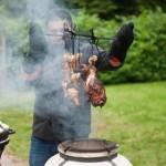 4-carne de pui si porc preparata in cuptor Tandoor