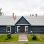 4-casa amenajata in sediul unei scoli vechi abandonate dupa renovare