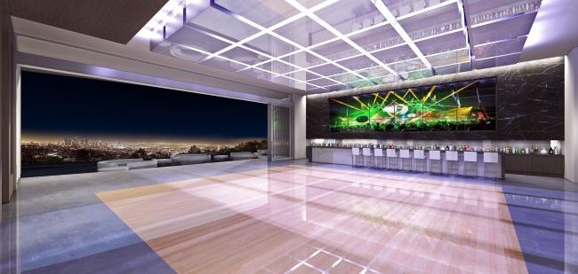 4-club de noapte interior cea mai scumpa casa din lume