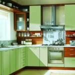 4-cuptor integrat sub plita de gatit din bucatarie