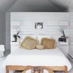 4-dormitor mic minimalist alb si cu accente eco