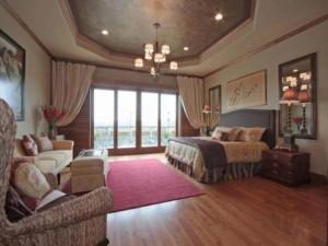 4-dormitor stil clasic casa texas actor matthew mcconaughey castigator oscar 2014