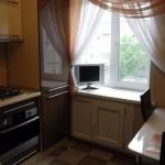 4-dulap camara proeictat sub fereastra bucatarie apartament