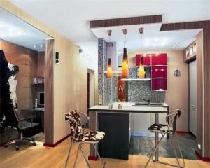 4-idee mutare amenajare bucatarie hol apartament