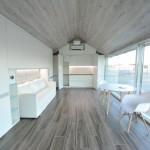 4-interior casa modulara PassivDom 36 mp cu mobilier inclus