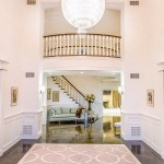 4-intrare in casa Jennifer Lopez dupa renovare