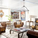 4-living modern eclectic dupa transformare
