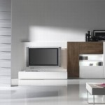 4-living modern mobilier minimalist