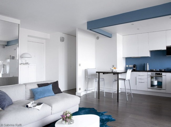 Apartamente renovate modern poze