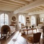 4-living stil provence interior casa veche restaurata Franta
