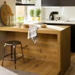 4-loc de luat masa in living si bucatarie open space