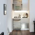4-mini bucatarie tip chicineta moderna