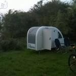 4-mini rulota pentru doua persoane wide path camper