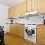 4-mobila bucatarie apartament modern 3 camere