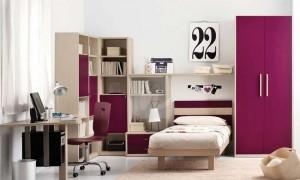 4-mobila camera tineret Viola magazin Nuvola