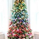 4-model decorare brad curcubeu tendinte 2018