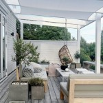 4-model pergola alba terasa cu acoperis din panza alba