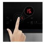 4-plita inductie Samsung doua zone de gatit si 15 niveluri de putere