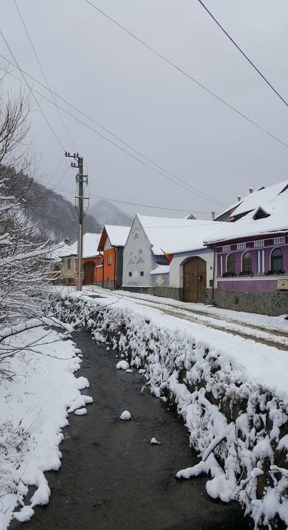 4 sat Talmacel Sibiu