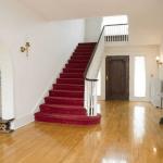 4-scara interior casa veche monument istoric New Jersey SUA