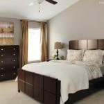 4-schimbare infatisare dormitor prin simpla inlocuire a draperiilor
