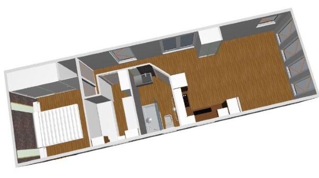 4-schita compartimentare interior casa mobila noua model Anna 2018 Rot Resort