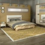 4-set mobila dormitor modern Kuba magazin Naturlich