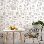 4-stencils sablon decor perete model Bamboo magazin StenCilit