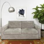 4-tablou agatat pe peretele de deasupra canapelei in locul tablourilor mici