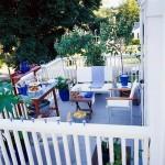 4-terasa dupa amenajare balustrada schimbata pardoseala vopsita in bleu