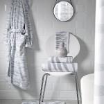 4-textile asortate pentru o baie moderna si frumoasa