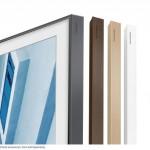 4-tipuri si modele de rame pentru televizorul The Frame by Samsung