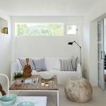 4-zona de conversatie living casa mica 37 mp Formentera Spania