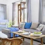 4-zona de relaxare living casa taraneasca cu interior amenajat in stil scandinav