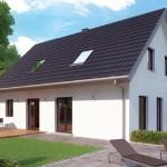 4 casa prefabricata durata constructie 24 ore suprafata 147 mp