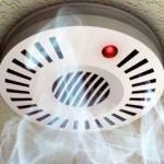 5-alarma de incendiu actionata cu senzori de fum