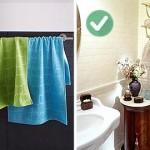 5-aranjarea si ordonarea prosoapelor din baie