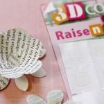 5-asamblare floricele decorative pentru lustra 3D