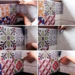5-autocolante decorative pentru faianta din baie sau bucatarie