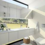 5-baie casa modulara prefabricata Coodo 64Up