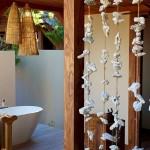 5-baie in aer liber decor exotic casa de vacanta insula africana Vamizi