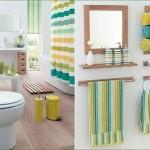5-baie moderna colorata si accesorizata