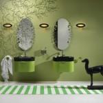 5-baie-moderna-decorata-in-alb-verde-si-negru