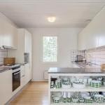 5-bucatarie mare spatioasa casa proiect simplu fara etaj cu 4 dormitoare