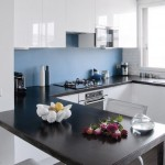 5-bucatarie open space dupa renovare apartament 2 camere 45 mp