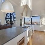 5-bucatarie ultramoderna minimalista de lux penthouse triplex new york